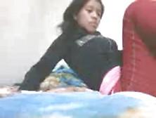 Chica De Guatemala Para Todos