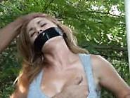 Tied Rape