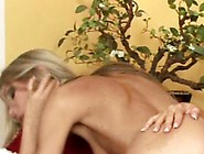 Dominika And Zara,  Lesbian Girls Fingering And Licking Pussy