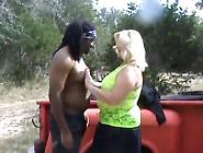 Granny Slut Fucks Black Man 480P
