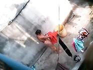 Bengali Mumsy Bath Takisha From 1Fuckdatecom