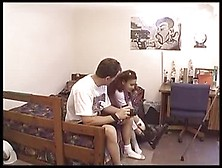 Adorable Young Harlot Layne Young In Private Amateur Sex Tape