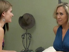 Thw Mother Daughter Exchange Club 22 - S01 Brandi Love & Sensi P