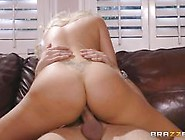 Summer Brielle fucks her stiff tennis coach