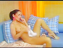 image Jennyformer model of sexysat tv
