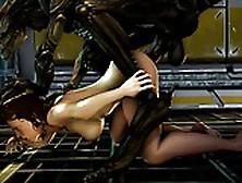 Alien Fuck 13