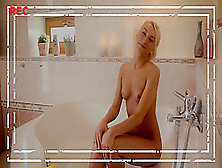 Exposed Casting - Hot Hard Anal Audition With Skinny Russian Bab