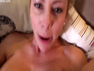 20942 Busty Mom Takes Son's Big Dick