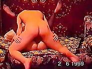 Russian Ex-Gf Homemade Porn Tape