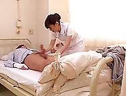 Miku Shirosaki,  Rina Serino,  Airi Minami In Hanjob Helping Nurse