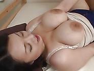 Busty Asian Stepmom