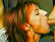 Women Who Love Uncut Cocks - Part Three