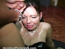 amatør facial maven efter fødslen