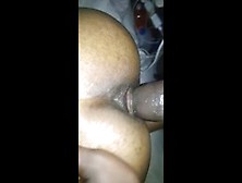 Closeup Anal Whore I Picked Up