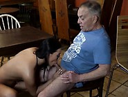 Daddy Associate's Daughter Amateur And Old Woman ' Com