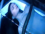 Sexy Alien In Lifeforce