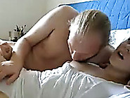 Fingering My Girlfriend's Pussy As I Lick Her Swollen Nipples