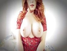 Redhead Joi Challenge