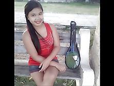 18yo pinay scandal katie villaflor oslob cebu 9