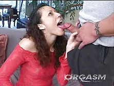 Layla Rivera Loves To Lick