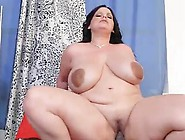 Big-Titted Curvy Chunky Spanish Angelina Castro Vs Bbc