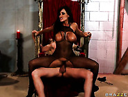 Milf Exotic Lisa Ann Asa Akira Gets Humped To Death