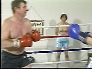 Rough Mixed Boxing Bj