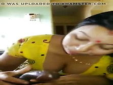 Village Bhabhi Home Sex Video Leaked.