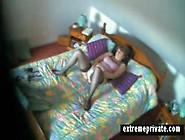 Spy Video My Mother Fingering In Her Bedroom