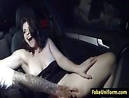 Arousing British Cumslut Enjoying A Finger Fuck