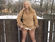 Street And Panty Pisser - 42
