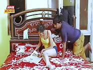 Hot Indian House Servant Romance With Owner
