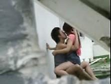 Hidden Cam Films Asian Couple Fucking