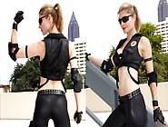 Mortal Kombat Sexy Characters Slideshow