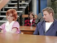 A Breakfast Club Parody - Andy San Dimas,  Breanne Benson,  Brooke