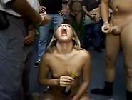 Slut Takes 129 Loads