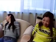Asian Sluts Get Feet Tickled And Toe Tied Part 2