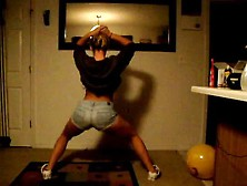 Youtube Twerkers Twerking That Ass