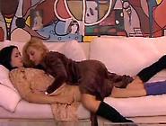 Asia Argento, Vera Gemma, Selen In Scarlet Diva (2000)