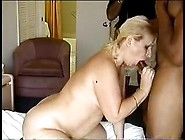 Shared Women 4 - White Wife In Heels Getting Trained By Bbc