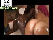 Very Exciting Porn Film Two Ebony Black Big Ass Girls Sucking Bb
