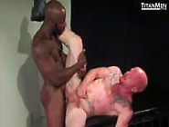 Race And Brock Extreme Interracial
