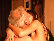 Big Ass Pleasures For Teenager Made Love By Aged Boy