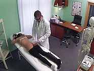 Doctor Love's Office-Young Killer Body-By Packmans