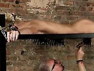 Male Bondage Thumbnails Gay Xxx Master Kane Has A New Toy,  A