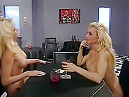 Crazy Pornstars Rebecca Lord And Stephanie Swift In Fabulous Sma