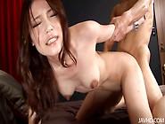Oriental Hooker With Big Nipples Ibuki Enjoys Being Banged Doggy