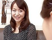 Kaede Niyama,  Yurika Ota In Lesbian Daughter In Law Part 1