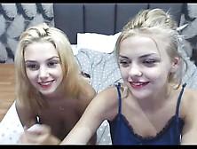 Sisters Teens Do Webcam Show Visit Freshteenscams. Com