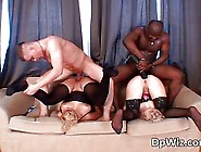 Great Group Sex Scene